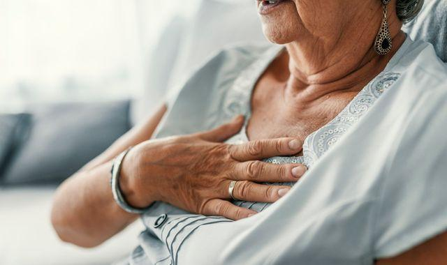 Heart failure takes five times longer to diagnose in women than men- report