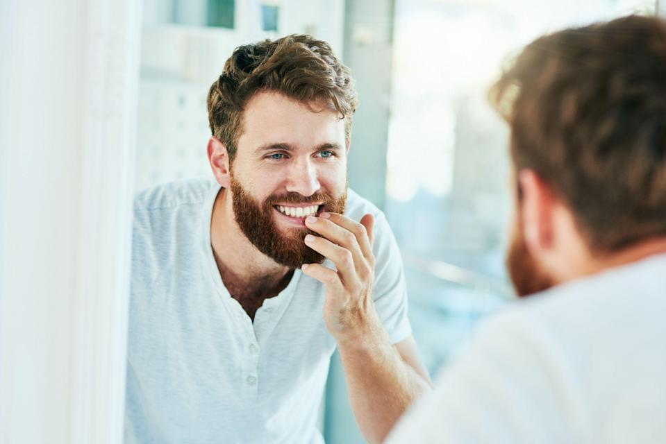 "<p>Plenty of foods and drinks can stain your teeth. Fortunately, home teeth-whitening kits can brighten your smile back up, and they're generally not hard to use and don't take forever…unless you spend hours online trying to figure out which one's best. </p><p>Let us save you some time and money. Discover which teeth-whitening kits are best, and what you should look for in a product. </p><h2 class=""body-h2"">What to look for in a teeth-whitening product</h2><ul><li>Get the right ingredients. Hydrogen peroxide is the most important ingredient to look for. ""Most OTC whitening products contain a concentration of hydrogen peroxide that is between 7% and 10%. Or they contain a derivative of hydrogen peroxide, called carbamide, a peroxide which is as effective in higher concentrations,"" says cosmetic dentist Brian Kantor, DDS, of <a href=""https://www.lowenberglituchykantor.com/"" rel=""nofollow noopener"" target=""_blank"" data-ylk=""slk:Lowenberg, Lituchy & Kantor"" class=""link rapid-noclick-resp"">Lowenberg, Lituchy & Kantor</a> in NYC.</li><li>Make sure it can stay in contact with teeth for a while. Another quality of an OTC product is how well the product can remain isolated on the teeth, he says. ""A whitening pen will not work as well as something that will remain on the teeth and won't get washed away by saliva,"" he explains. </li><li>Look for long-lasting effects. Whitening toothpastes aren't so effective because they only remove the external surface stain on the tooth. If you have a lot of stains, they will remove them so teeth will appear whiter, but they do not soak into the enamel and bleach the teeth. ""Using both whitening strips and whitening toothpaste is a good one-two punch for a quick whitening fix,"" he says. </li></ul><h2 class=""body-h2"">Which kits have the best results</h2><p>The length of time your teeth remain brighter varies, and it's influenced by how often you drink trigger beverages such as coffee, tea, dark soda, red wine or whether you smoke (you don't, right?). ""The results vary from person to person, depending on how receptive one's teeth are to the bleaching gel,"" says Dr. Kantor. </p><p>""People whose teeth have more of a yellow/brown tone usually bleach better than people with gray tones in their enamel,"" he says. </p><p>And while at-home products generally contain a weaker percentage of hydrogen peroxide than in-office bleaching products do, they can still work. That said, a higher percentage of chemicals might not be better for you. ""If you are a patient who tends to have more sensitivity, select a whitening product that has a lower peroxide concentration (15 percent or less), or select a product that doesn't use peroxides as their chief whitening ingredient,"" says orthodontist Heather Kunen, DDS, MS, co-founder of <a href=""http://www.beam-st.com/"" rel=""nofollow noopener"" target=""_blank"" data-ylk=""slk:Beam Street"" class=""link rapid-noclick-resp"">Beam Street</a>.</p><p class=""body-text"">Whitening products always work best when the tooth surface is clean and free of debris, Kunen says. So brush and floss before you whiten with whatever product you choose. <br></p><p>Here are the best teeth whitening kits we've found. </p>"