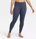 "<p><strong>All in Motion</strong></p><p>target.com</p><p><strong>$20.00</strong></p><p><a href=""https://www.target.com/p/women-s-simplicity-mid-rise-leggings-all-in-motion/-/A-77642339"" rel=""nofollow noopener"" target=""_blank"" data-ylk=""slk:Shop Now"" class=""link rapid-noclick-resp"">Shop Now</a></p><p>These 4-star leggings hit at your true waist and the fit is <strong>just as flattering as your favorite <a href=""http://www.seventeen.com/fashion/g27325538/best-lululemon-leggings/"" rel=""nofollow noopener"" target=""_blank"" data-ylk=""slk:Lululemon leggings"" class=""link rapid-noclick-resp"">Lululemon leggings</a></strong>. Stretchy, comfortable fabric makes for a top-level workout.</p>"