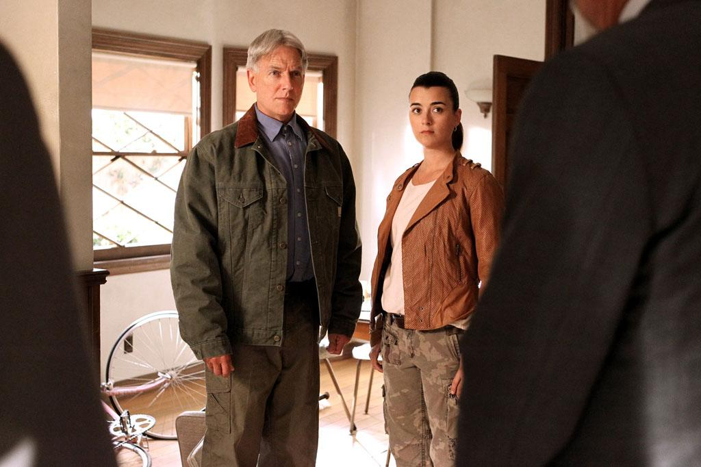 It was the death of Mossad agent Bodnar following the murder of Ziva's father, Eli David, that launched the federal investigation now centered around Gibbs.