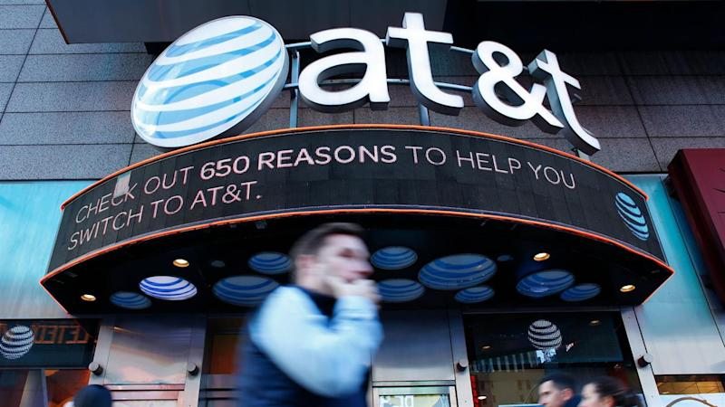 Att Wins Court Approval To Buy Time Warner Over Trump Opposition