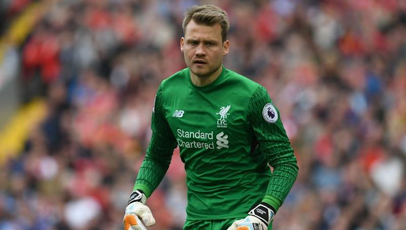 efc3a8ef7 Liverpool s Simon Mignolet Hosts Charity Training Session for 200 Children  in Belgium