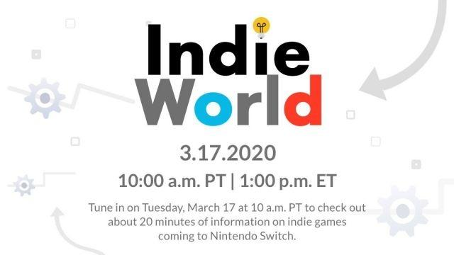Nintendo to parade cohort of Switch indies in dedicated Direct