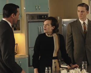 Mad Men Recap: Megan Wants Out! Does Pete?