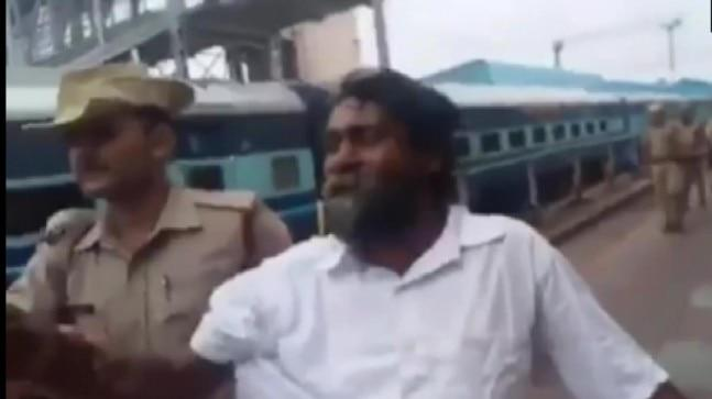 T Mugilan has been protesting against government projects and had alleged the involvement of top police officials in the violence during the anti-Sterlite protest that took place on May 22, 2018 in Thoothukudi district, Tamil Nadu.