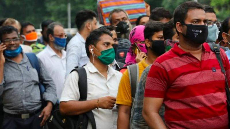 Has the second wave of coronavirus started in India?