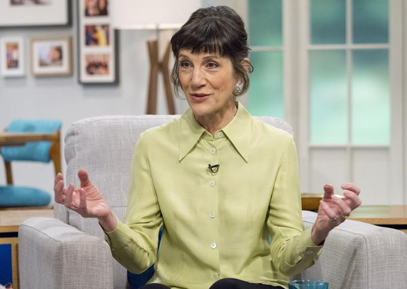 Harriet Walter Joins Cast Of Call The Midwife As Sister Ursula
