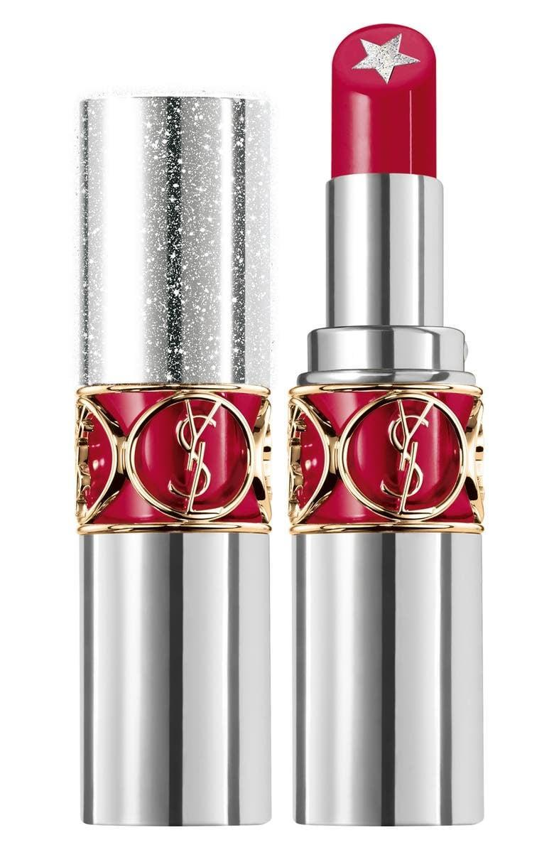 <p>The <span>Yves Saint Laurent Rock'n'Shine Lipstick</span> ($22, originally $38) is a small but mighty gift. The packaging alone is so stunning they won't want to use it but when they see the smooth, high-shine coverage they won't be able to stop. Get it for 40 percent off.</p>