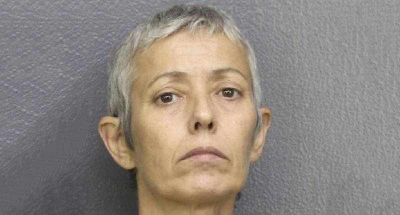 Woman accused of killing mom for leaving her out of will