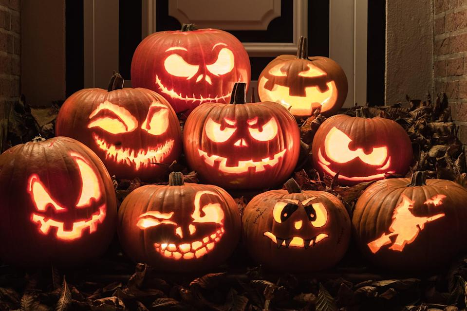 <p>If only our carving skills were this good. </p>