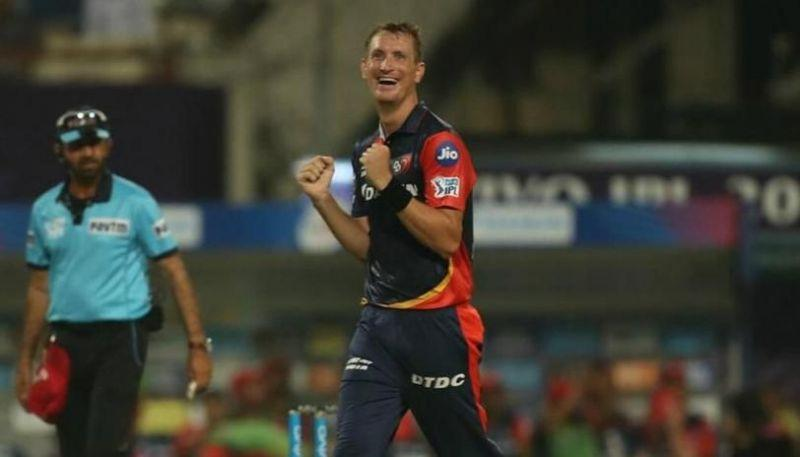 Morris strengthens RCB's pace-bowling department.