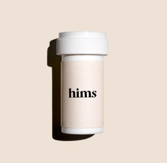 Hims Finasteride; best hair growth products