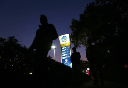 BPCL buys gasoline for Kandla in rare move