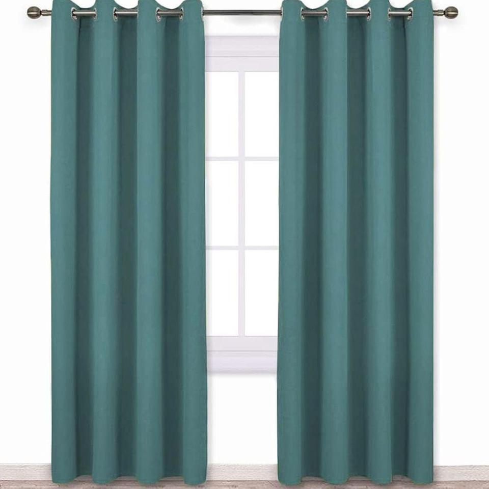"<p>You already go to Amazon for all of your home needs, and curtains should definitely make the list. Here, you'll find a range of curtain types and brands, whether you're looking for blackout panels for a bedroom or sheer valances with an extra-luxe look. An added bonus: Most of them are eligible for two-day shipping with a Prime membership!</p><p><a class=""link rapid-noclick-resp"" href=""https://www.amazon.com/dp/B07N6QHVT9?tag=syn-yahoo-20&ascsubtag=%5Bartid%7C10055.g.34524563%5Bsrc%7Cyahoo-us"" rel=""nofollow noopener"" target=""_blank"" data-ylk=""slk:SHOP NOW"">SHOP NOW</a></p>"