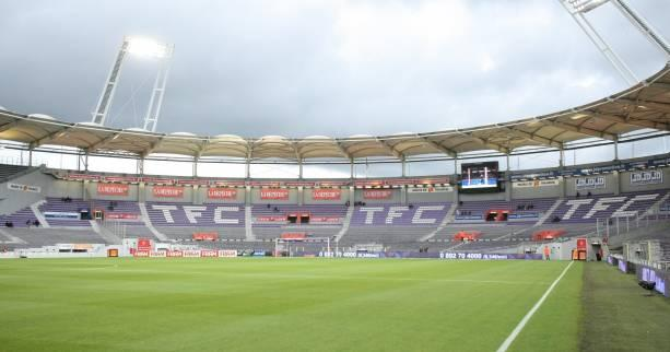 Foot - L2 - Toulouse - Ligue 2 : la vente de Toulouse à RedBird Capital Partners est officielle