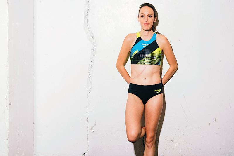 Brooks Pays Tribute To Its Late Runner Gabriele Grunewald After She Loses Her Battle With Cancer