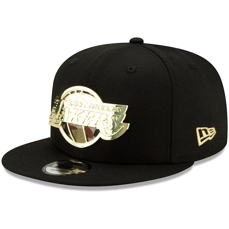LAL Adjustable Snapback Hat