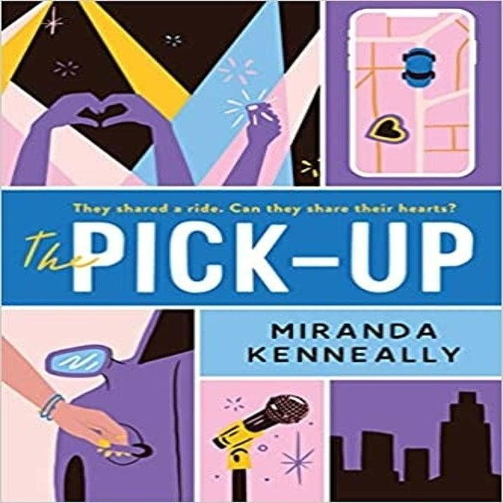 Release date: September 7What it's about: Mari's only in Chicago for the weekend, and going to a music festival is the only thing she's got planned. But when the Ryde she takes to that very festival also picks up a hot guy along the way, Mari can't help feeling a connection. It promises to be an interesting weekend, especially when she and TJ are separated upon arrival and are forced to spend the festival trying to find each other again. But even if they do enjoy the time they have left, is this weekend all there is for them, or are they destined to make it work? Get it from Bookshop or a local bookstore through Indiebound here.