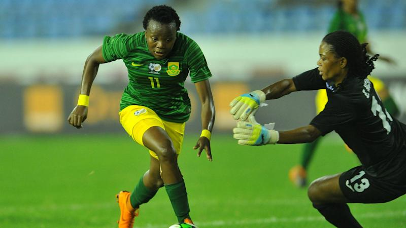 Awcon 2018: South Africa-Mali: Banyana Banyana set for tricky last four test