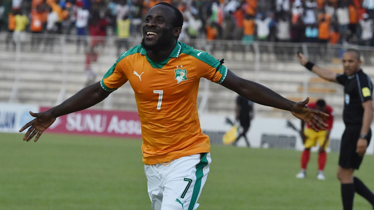 The Fennecs are all but eliminated from next summer's showpiece, while the Ivory Coast boosted their hopes in Gabon