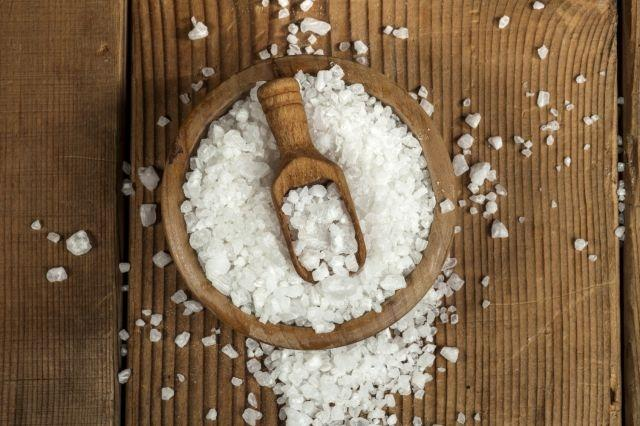 Healthy diet cannot compensate for high salt intake