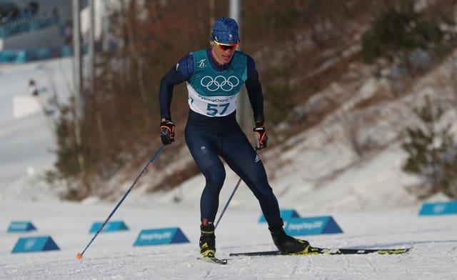 PyeongChang 2018 Winter Olympic Games – Day Seven