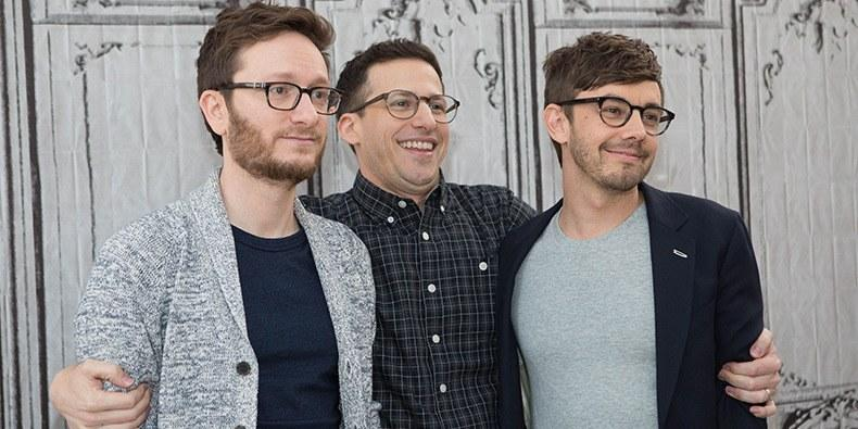 "The Lonely Island Share New Oscars Song ""Why Not Me"": Listen"