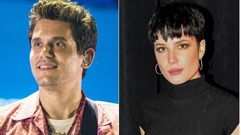 John Mayer Makes a Special Cameo on Halsey's New Album: Details!