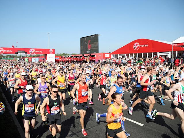 Man jailed after taking lost London marathon race number and claiming finisher's medal