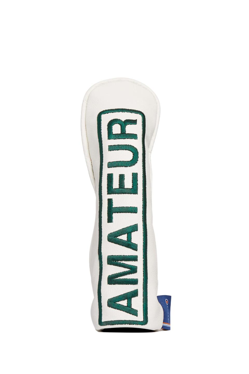 2021 Masters Hybrid Headcover- $98