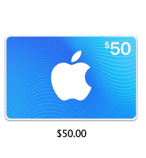 "Got an entertainment-loving older kid or tween? An iTunes gift card will let them access music, movies, apps, books, games, and more - all stored in their digital device instead of their floor. Denominations of $25, $50, or $100 available at <a href=""https://www.apple.com/ca/shop/personalize/itunes"" target=""_blank"" rel=""noopener noreferrer"">Apple</a>."