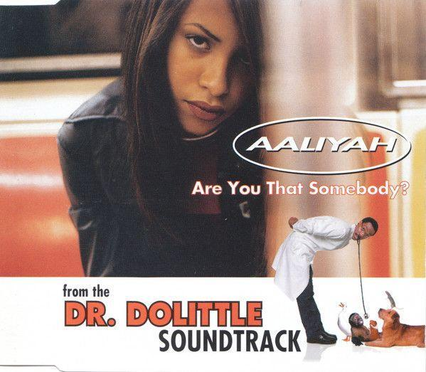 <p> A song for those in need of a spotter. </p><p>(We miss you, Aaliyah.)</p><p><em> Is it my go? Is it your go?</em><br></p>