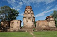 Cambodia saw 73 visas on arrival being granted in Jan-July 2011 but the number has reduced to 52 this year (Jan-July). This facility was made available to attract more Buddhism-linked travelers. In the same way, Indian tourists can also avail the visa on arrival facility when they travel to Cambodia.<p>Photo: Thinkstock</p>