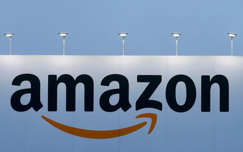 Amazon - Credit: Pascal Rossignol/Reuters