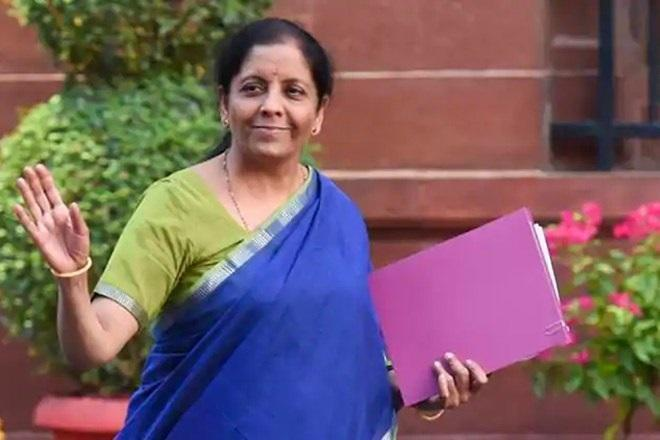 FM Nirmala Sitharaman Announces package of 70 thousand crore for export and housing sector