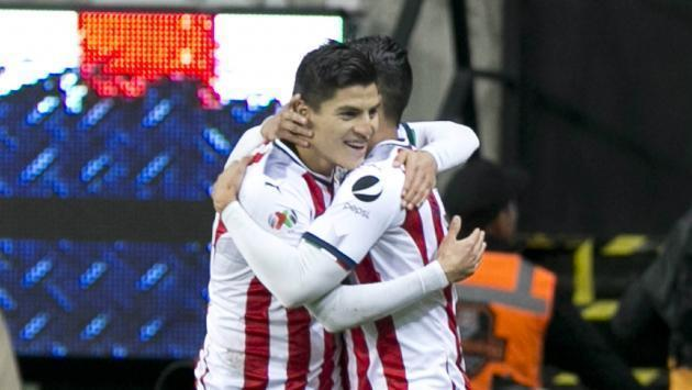 <p>Chivas vs Pachuca: Live stream, starting lineup, kickoff time & match preview</p>
