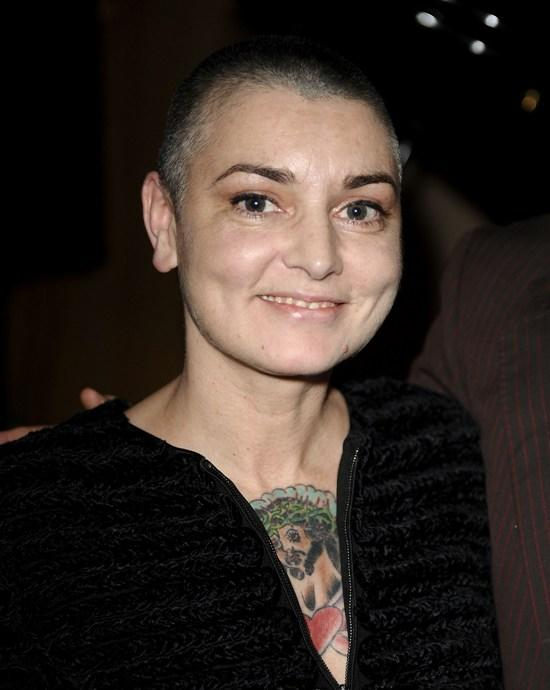"Sinead O'Connor: The ""Nothing Compares 2 U"" singer started off the New Year as a married woman, but she has unfortunately already called off the romance, twice. She and Barry Herridge separated just 16 days after their Dec. 8 Vegas pink Cadillac wedding, reconciled, and broke up again, this time for good. O'Connor blames some press for interfering. ""These people, along with others caused enormous damage deliberately and maliciously to my innocent flower of a husband, purely because he was with me,"" she wrote on her website Friday. O'Connor vows to never associate herself romantically with anyone again."