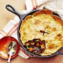 "<p>This cozy, stick-to-your-ribs supper is easy to make thanks to store-bought pie crust. </p><p><a href=""https://www.goodhousekeeping.com/food-recipes/a15787/beef-stout-skillet-pie-recipe-wdy0914/"" rel=""nofollow noopener"" target=""_blank"" data-ylk=""slk:Get the recipe for Beef and Stout Skillet Pie »"" class=""link rapid-noclick-resp""><em>Get the recipe for Beef and Stout Skillet Pie »</em></a></p>"