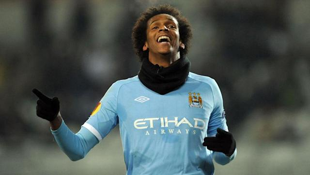 <p>Brazilian striker Jo arrived at Manchester City a few weeks before the Abu Dhabi takeover in 2008 and the £19m paid represented a huge new record, albeit one that would be smashed when Robinho joined for £32.5m later that summer.</p> <br><p>It became apparent that there was no place for Jo after only a few months. He showed he had quality after five goals in 12 Premier League games for loan club Everton, but that deserted him the following season. Back at City, he proved just as useless as before.</p>