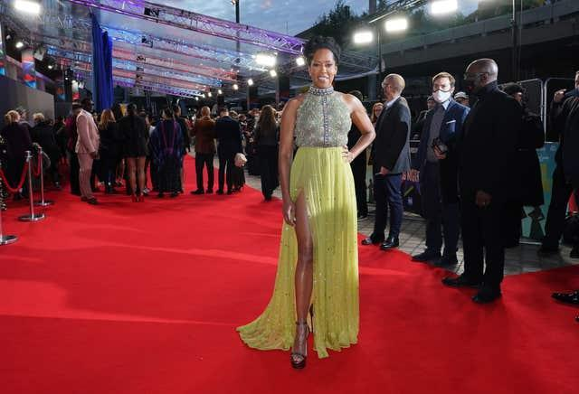 The Harder They Fall world premiere – BFI London Film Festival 2021