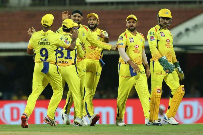 The veterans, Harbhajan Singh and Imran Tahir will have a big role in making the Chepauk a fortress for CSK once again
