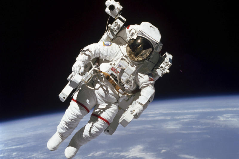 Apply to Be Next US Astronauts