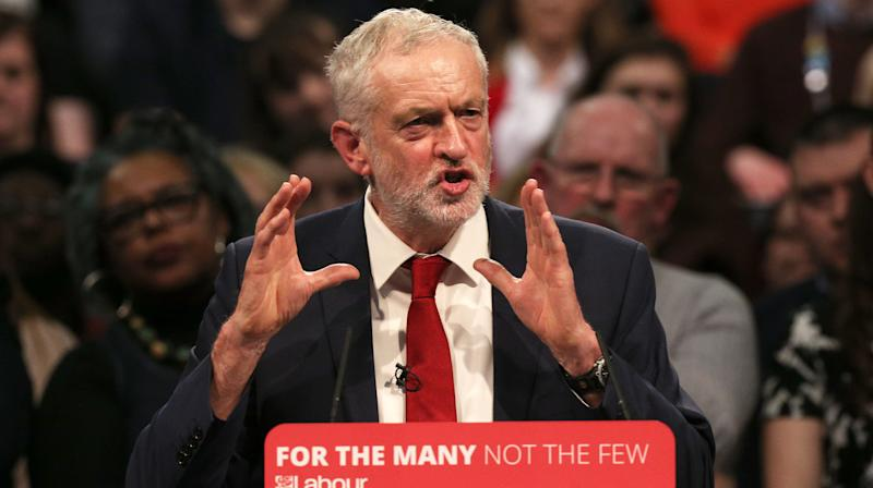 Labour's position on Brexit since the referendum has arguably been ambiguous at best - but there are signs this week that Jeremy Corbyn is shifting the party towards a softer deal.