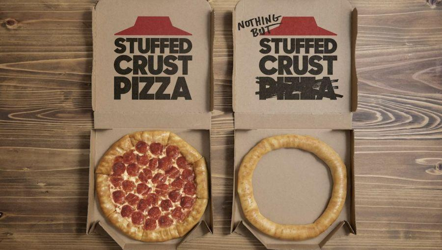 Credit: Pizza Hut/Yum! Brands