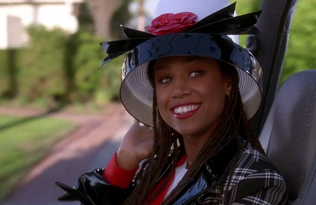 'Clueless' Mystery-Drama Series Reboot in the Works at CBS TV Studios