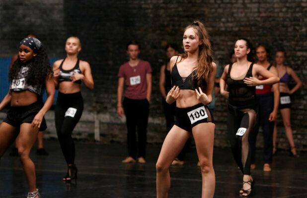 'High Strung Free Dance' Film Review: Toe-Tapping Dance Saga Shimmies Between Sublime and Ridiculous