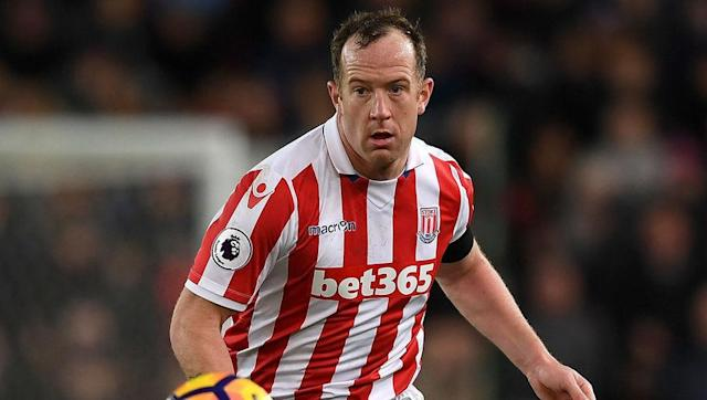 <p><strong>Number of times hit the woodwork this season: 4</strong></p> <br><p>The Stoke City midfielder can't be encouraged enough to have a go at goal, as his halfway line strike against Chelsea a couple of seasons ago testifies. </p> <br><p>Yet this year the 31-year-old only has a single Premier League goal to his name, despite coming extremely close on four other occasions.</p>