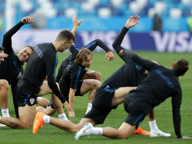 Argentina vs Croatia LIVE World Cup 2018: Kick-off time, what channel, prediction, team news, betting odds