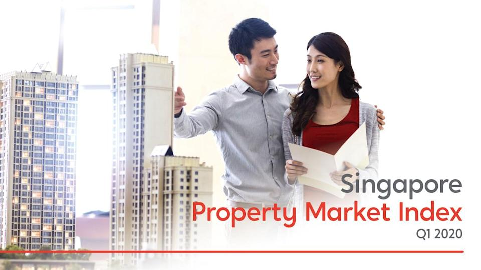 PropertyGuru Property Market Index Q1 2020 Report