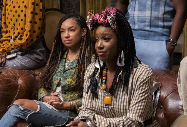 Dear White People Drags Netflix in the Season 3 Trailer